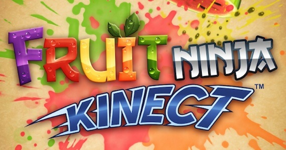 Fruit Ninja Kinect 2 Revealed by ESRB