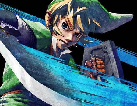 Future Zelda Games Motion Controls - Banter