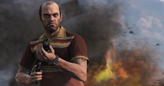 'Grand Theft Auto 5' Zombie DLC Confirmed?