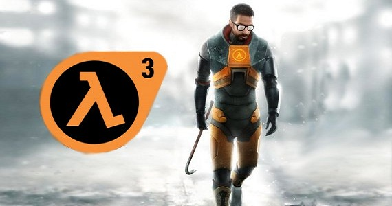 Gabe Newell Hints As To Why 'Half-Life 3' Hasn't Been Revealed Yet