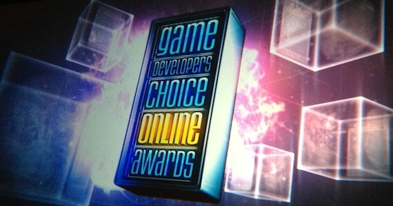 14th Annual Game Developers Choice Awards Nominees Announced
