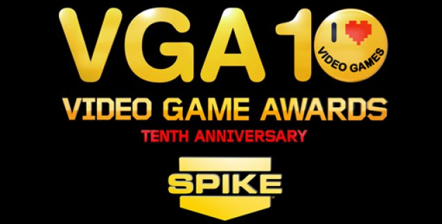 What Did You Think Of The 2012 Spike Video Game Awards?