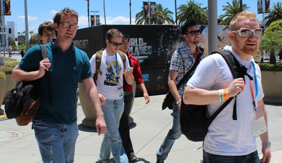 Reflecting on E3 2012: Our Personal Favorites
