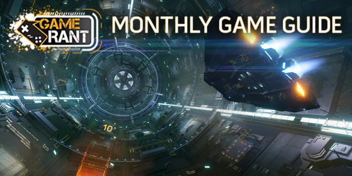 Game Rant Game Guide December 2014