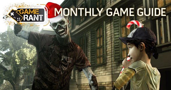 The Game Rant Guide: December 2013 Edition