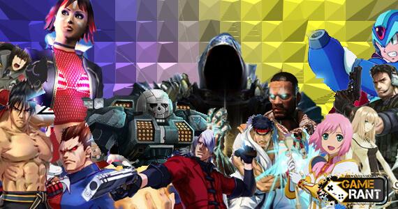 Video Game Trailer Roundup: April 27