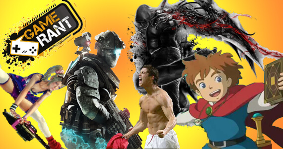Ni no Kuni, Prototype 2, Forza Motorsport, PES 2013, Ghost Recon: Future Soldier, and More.