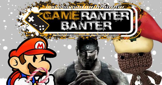 Game Ranter Banter Christmas