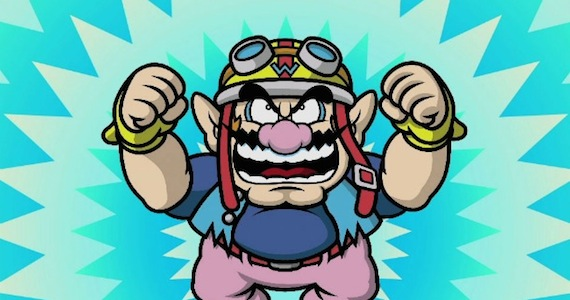 'Game and Wario' Hands-On Wii U Preview