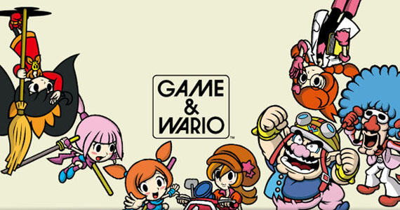 'Game & Wario' Review
