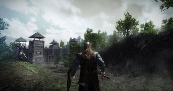 'Game of Thrones' MMO Details at GDC; New Screenshots