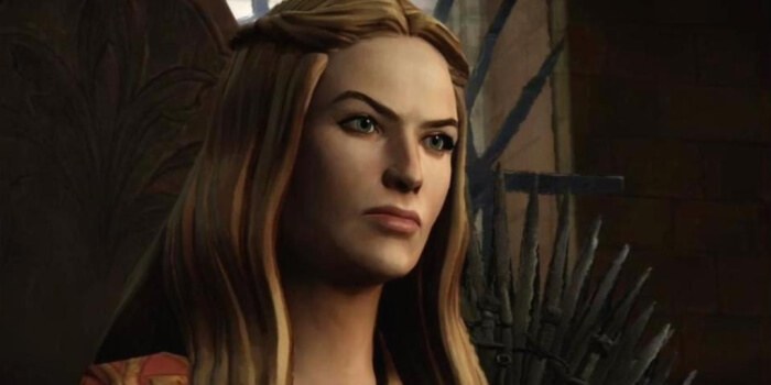 Game of Thrones Telltale First Trailer Voices