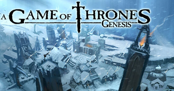 'A Game Of Thrones: Genesis' Review