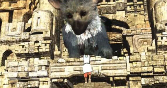 The Last Guardian Release Date News