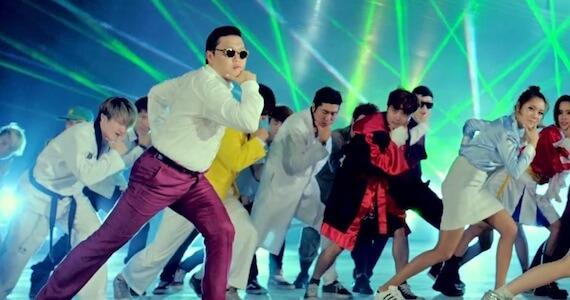 Hey, Sexy Lady: 'Gangnam Style' Coming to 'Just Dance 4' as DLC
