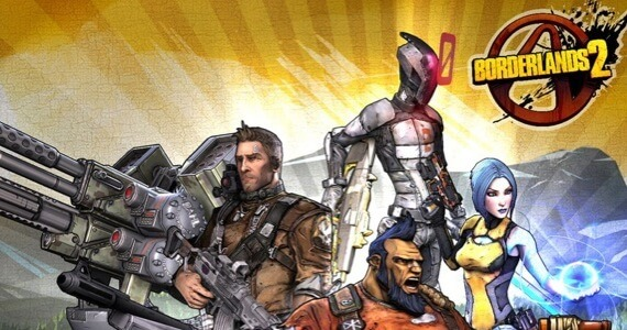 Gearbox Answers Fans' 'Borderlands 2' Questions