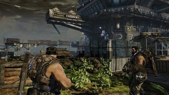 Gears of War 3 Delayed