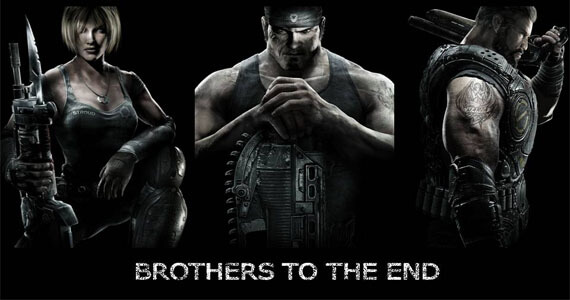 'Gears of War 3' Writer: Video Games Will Become Dominant Storytelling Medium