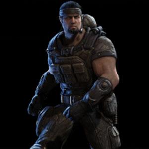 GameStop Preorder Bonus Commando Dom