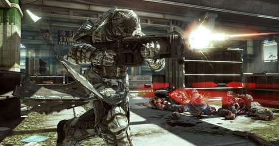 Gears of War 3 Leaked and Pirated on Torrent sites
