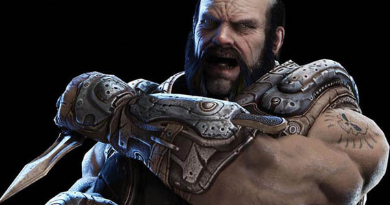 'Gears of War 3' Raam's Shadow DLC Preview