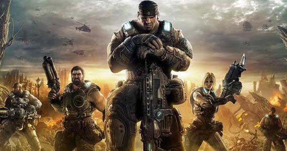 'Gears of War 3' Review