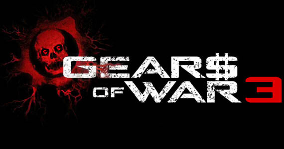 Gears of War 3 Weapon Skin DLC Prices