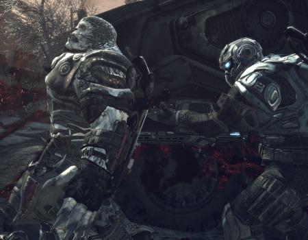 Gears of War 4 Smarter AI