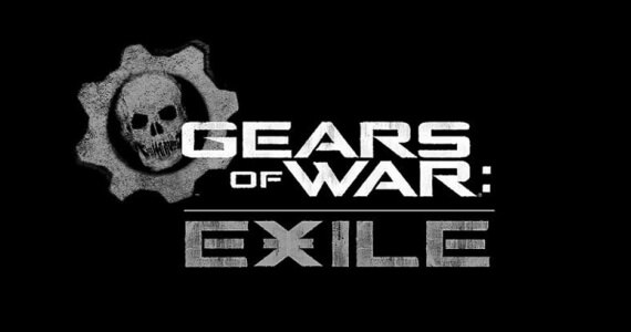 Gears of War Exile Cancelled