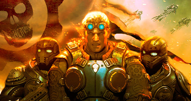 'Gears of War: Judgment' to Include 'Gears 3' Bonus Campaign
