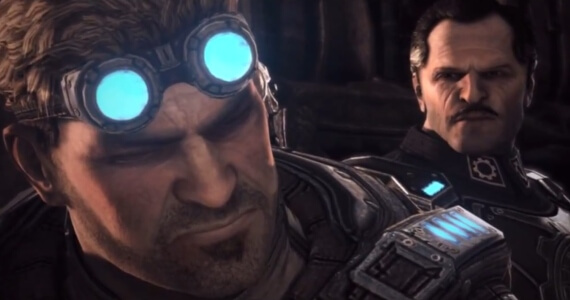 Gears of War: Judgment (Opening)
