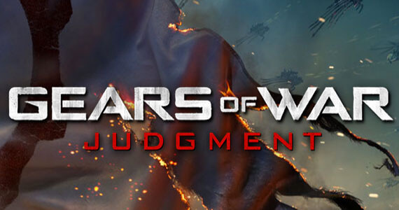 'Gears of War: Judgment' Release Date Emerges