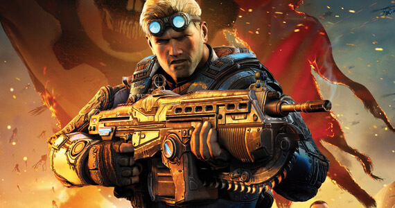 'Gears of War: Judgment'