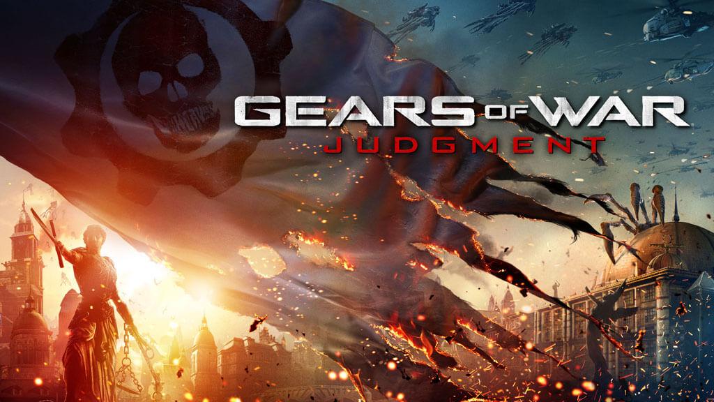 Gears of War: Judgment  (The Guts of Gears)