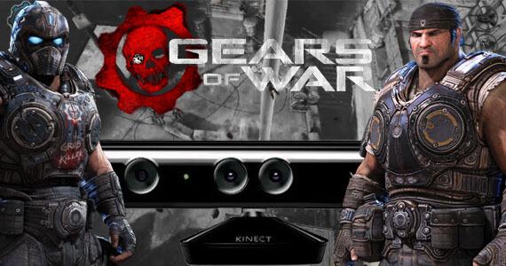 Alleged 'Gears of War: Tactics' Screenshots Emerge