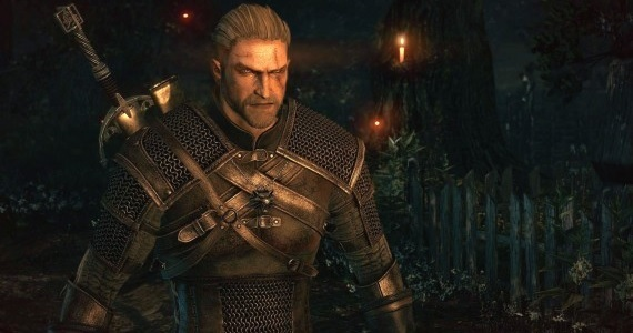 'The Witcher 3' Devs Answer Fan Questions; New Gameplay & Armor Details