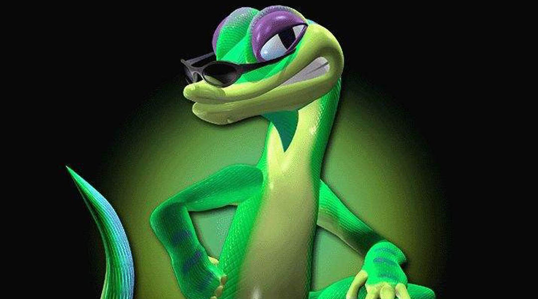 The 8 Most Irrelevant Video Game Mascots of All Time