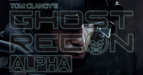 'Ghost Recon Alpha' Live-Action Movie Offers Prequel to 'Future Soldier'