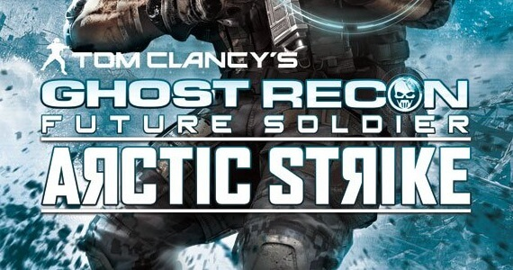 Ghost Recon: Future Soldier's 'Arctic Strike' DLC Coming in July
