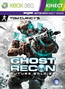 Ghost Recon Future Soldier Box Cover Art Thumb