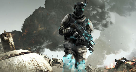 'Ghost Recon: Future Soldier' Featurettes: Animation & 'Believe in Ghosts'