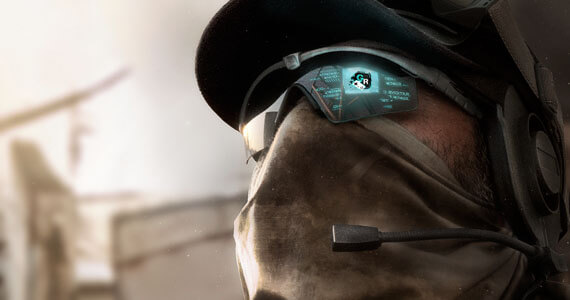 Ghost Recon: Future Soldier Multiplayer