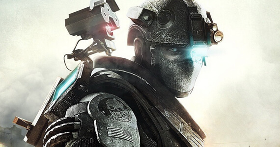 'Ghost Recon: Future Soldier' Gets PC Release Date; First Screenshot