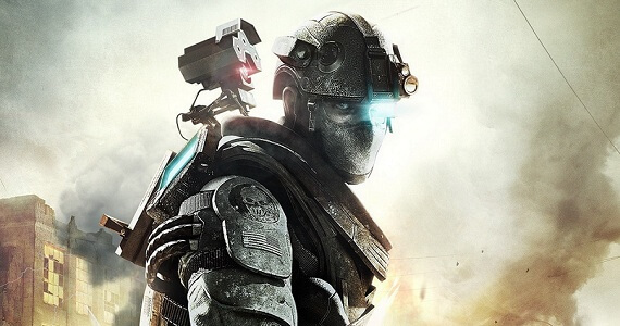 'Ghost Recon: Future Soldier' Sequel Appears to be in Development