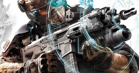 'Ghost Recon: Future Soldier' Launch Trailer Goes Nuclear