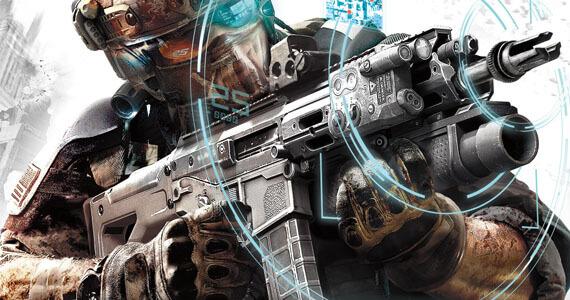 Ghost Recon Future Soldier Trailer