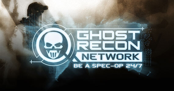 Ghost Recon Network Trailer & Hands-on Impressions
