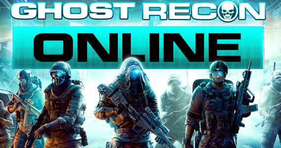 New 'Ghost Recon Online' Class Trailer & Beta Details
