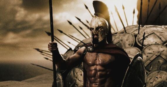 'God of War: Ascension' Pre-Order: '300' Skin Featuring Leonidas Armor & Spear
