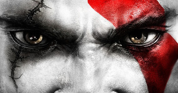God of War 4 Tease Sony PS4 Event